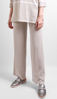 Трикотажные брюки Laurel на резинке, фото