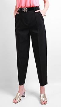 Черные брюки Patrizia Pepe, фото