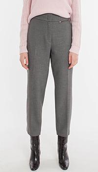 Классические брюки Riani серого цвета, фото