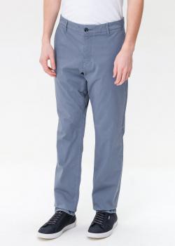 Мужские брюки Bogner серого цвета, фото
