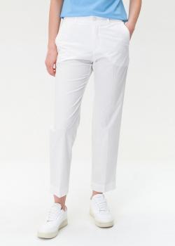 Укороченные брюки Bogner прямого кроя, фото