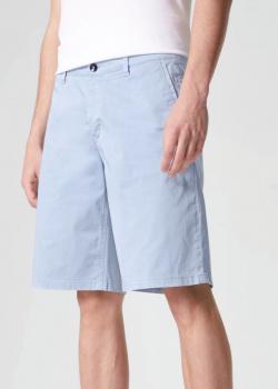 Мужские шорты Bogner голубого цвета, фото