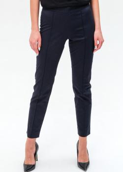 Зауженные брюки Bogner со строчкой, фото