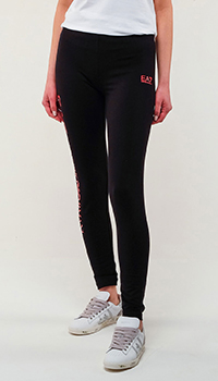 Женские спортивные брюки Ea7 Emporio Armani , фото