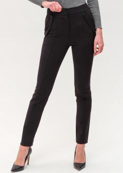 Зауженные брюки Emporio Armani со стрелками, фото