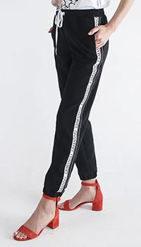 Спортивные брюки Ermanno Scervino по косточку, фото