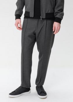 Мужские брюки Hugo Boss со стрелками, фото