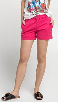 Шорты Kaos розового цвета, фото