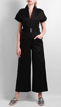 Комбинезон Max&Moi черного цвета, фото