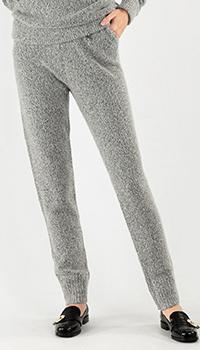 Кашемировые брюки Max&Moi с карманами, фото