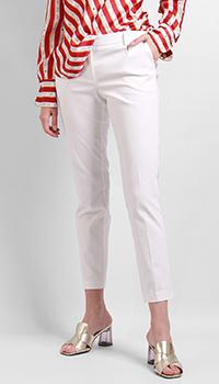 Белые брюки Silvian Heach, фото