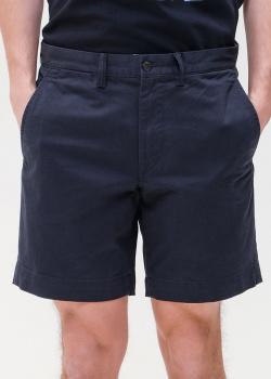 Мужские шорты Polo Ralph Lauren синего цвета, фото