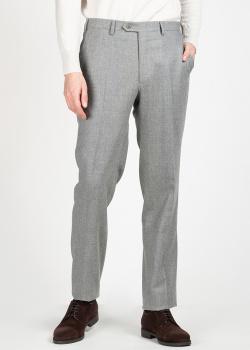 Мужские брюки Brioni со стрелками, фото