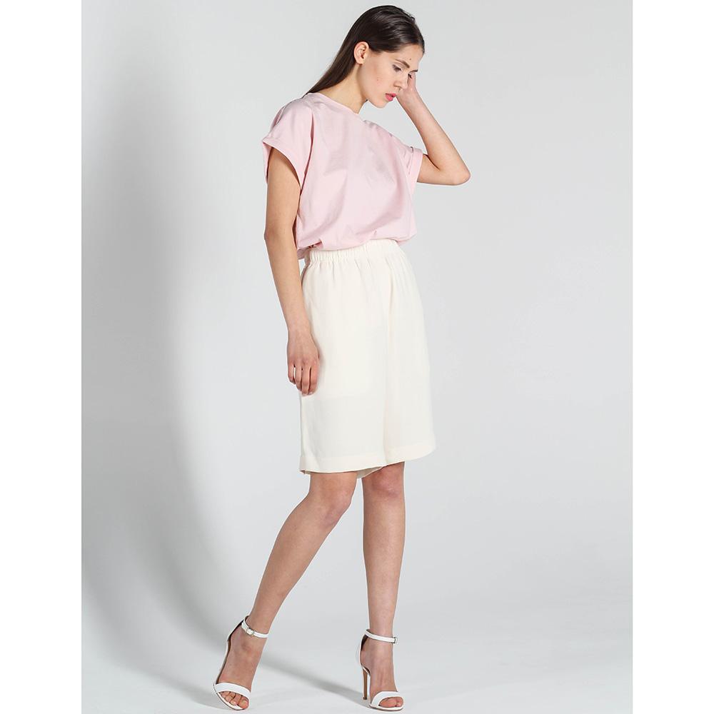 Широкие шорты Stella McCartney с карманами