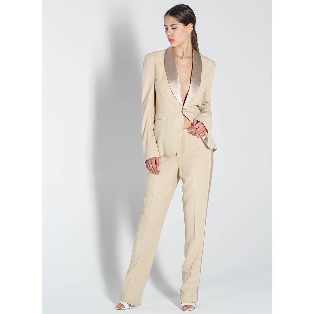 Классические брюки Polo Ralph Lauren с атласными лампасами