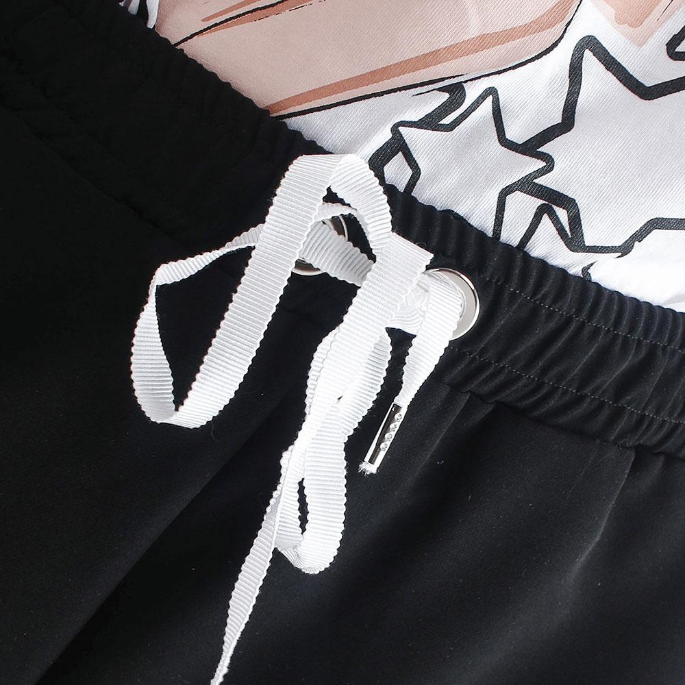 Спортивные брюки Ermanno Scervino по косточку