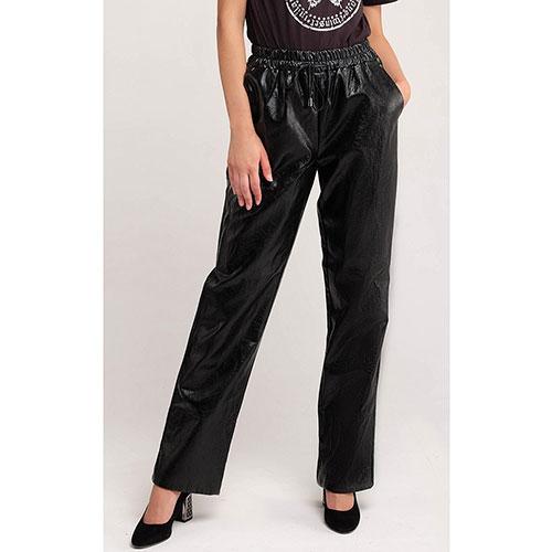 Широкие брюки Twin-Set на завязках, фото