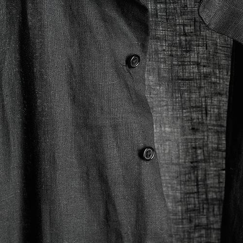 Льняной комбинезон Polo Ralph Lauren, фото