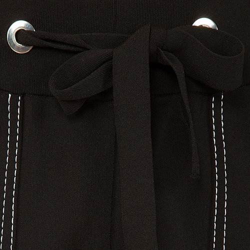 Спортивные брюки MRZ с белой строчкой, фото