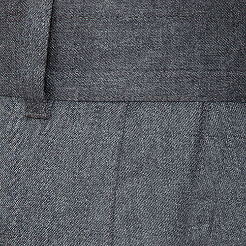 Брюки со стрелками Dsquared2 серого цвета, фото