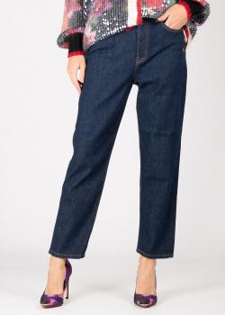 Прямые джинсы Twin-Set средней посадки, фото