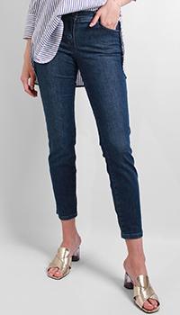 Женские джинсы Laurel в синем цвете, фото