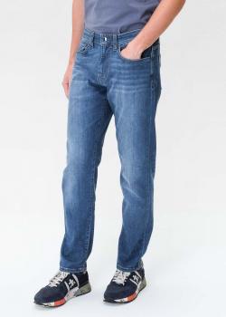 Мужские джинсы Bogner в синем цвете, фото