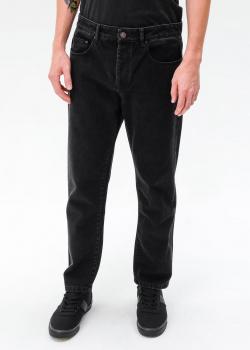 Мужские джинсы Kenzo черного цвета, фото