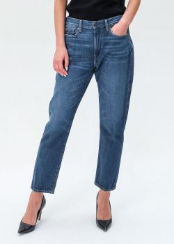 Синие джинсы Polo Ralph Lauren средней посадки, фото