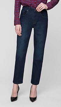 Прямые джинсы OneTeaspoon с высокой талией, фото