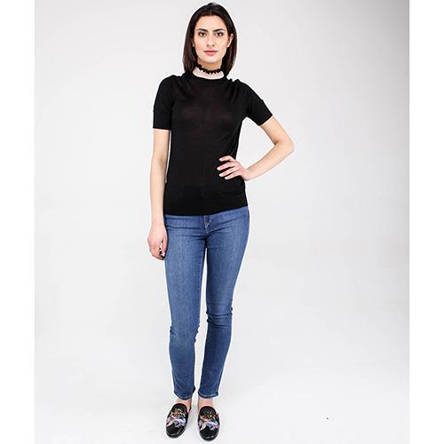 Узкие джинсы Bogner светло-синие, фото