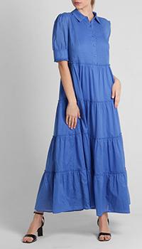 Платье-рубашка Laurel с коротким рукавом, фото