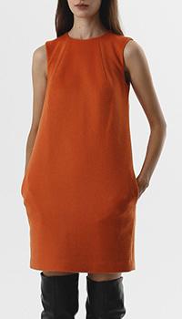 Платье-жилет Shako из кашемира, фото