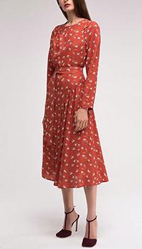 Платье Shako с юбкой асимметричной, фото