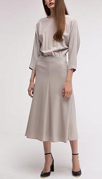 Платье Shako шерстяное А-силуета, фото