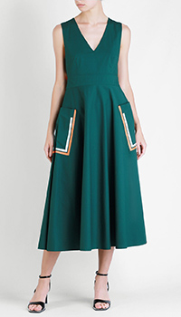 Платье-миди Beatrice.B с большими карманами, фото