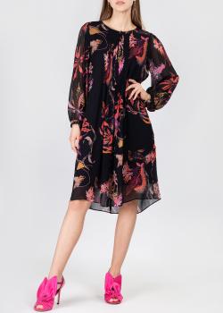 Платье Dorothee Schumacher с цветочным принтом, фото