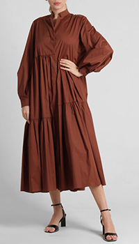 Платье Dorothee Schumacher с пышной юбкой, фото