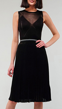 Платье Ermanno Ermanno Scervino коктейльное, фото