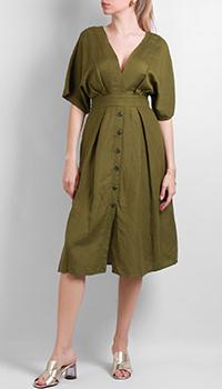 Платье Silvian Heach с вырезом на спине, фото