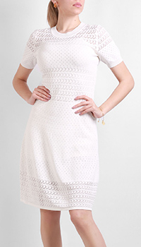 Платье Silvian Heach с коротким рукавом, фото