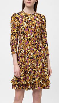 Платье Dorothee Schumacher с длинным рукавом, фото