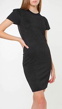 Платье-футляр Silvian Heach с коротким рукавом, фото