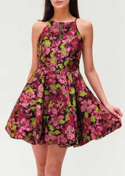 Платье на бретелях Twin-Set с цветочным принтом, фото