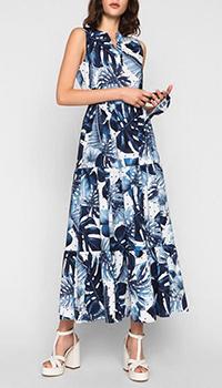 Длинное повседневное платье Twin-Set , фото