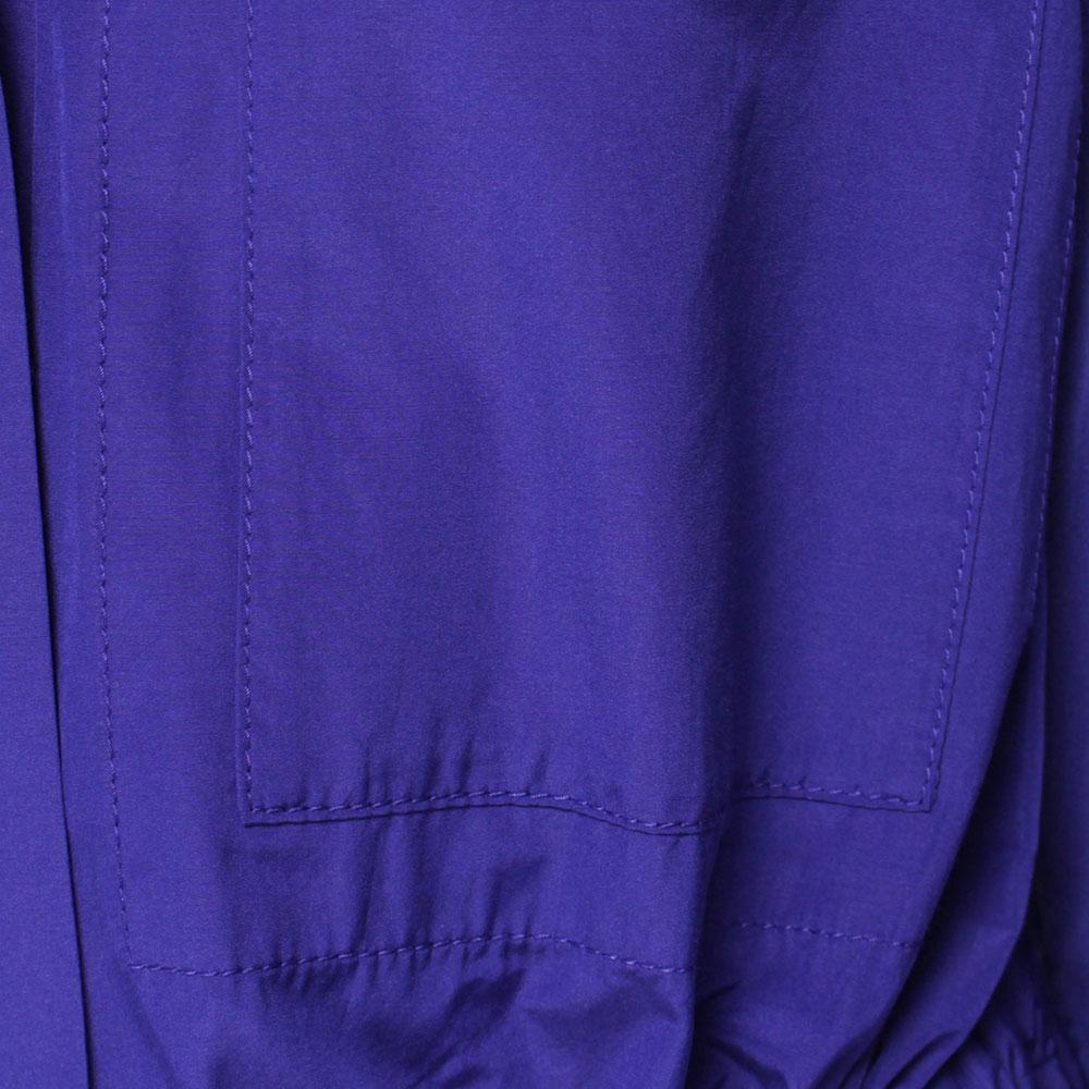 Платье-рубашка Dorothee Schumacher синего цвета