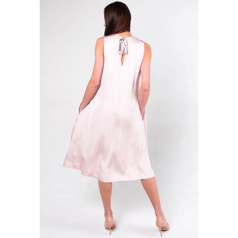 Платье Peserico с карманами