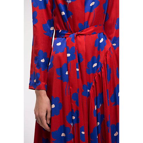 Платье Shako с асимметричной юбкой, фото