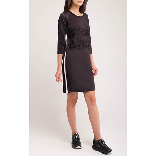 Прямое платье Sportalm Cameron с вышивкой, фото