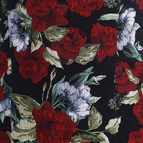 Платье-футляр Marciano с цветочным принтом, фото